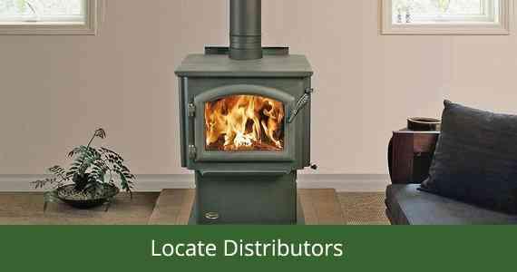 Locate Distributors