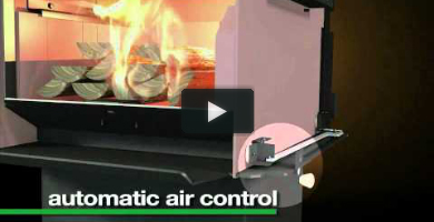 Automatic Air Control