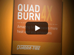 Quad Burn 4X